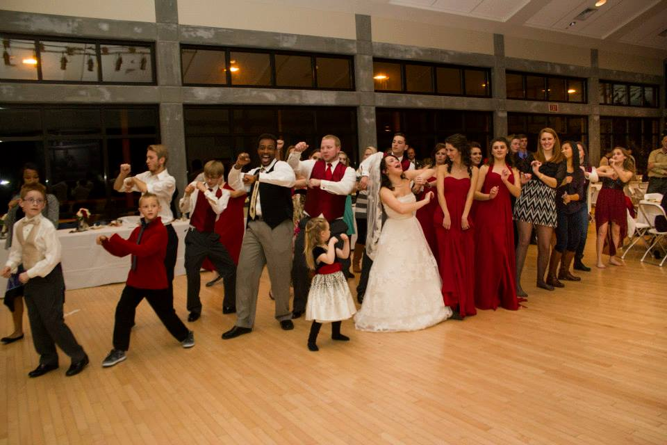 Wedding DJ Fairfax VA